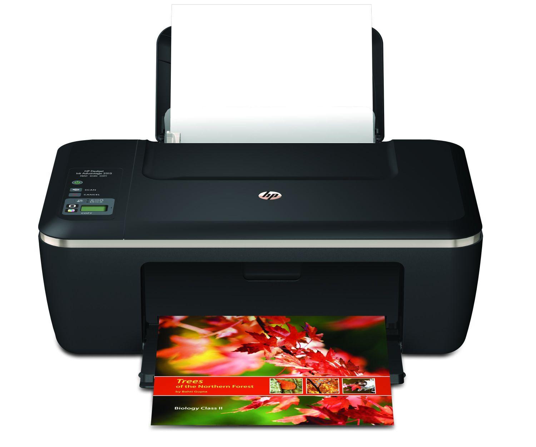 Deskjet 9650, PSC 2410 и PSC 2510 новые принтеры HP 43