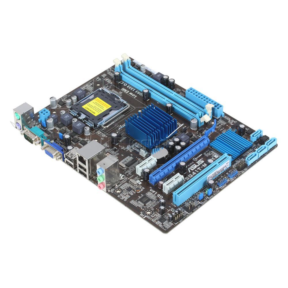 Скриншоты с установкой asus p5g41t-m lx intel chipset driver 9111020